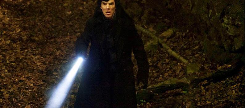 Benedict Cumberbatch is in Star Wars VII