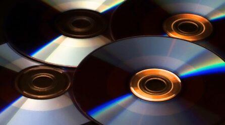 Monday DVD mega-release day