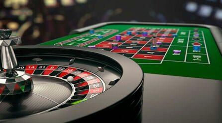 Pyramid Judi Bola Casino and Sportsbook – Review