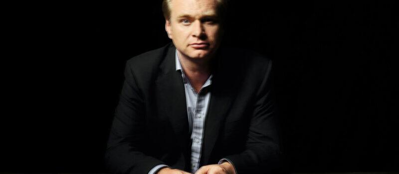 Christopher Nolan's Interstellar begins teasing