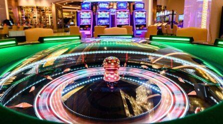 Gambling debt drove deal